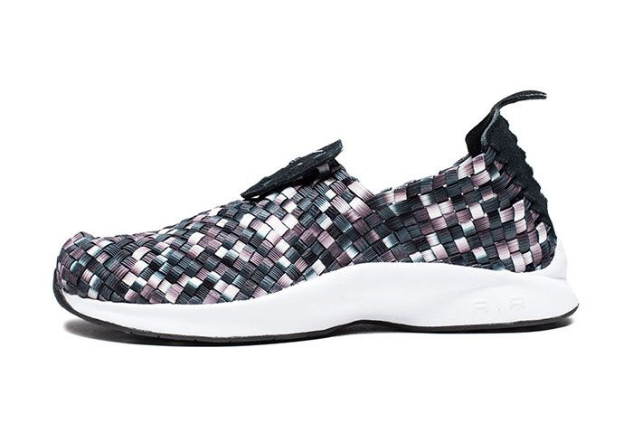 Nike Air Woven Multi Colour 8