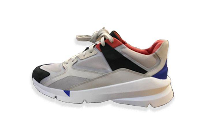 Asap Rocky Under Armour Sneaker Freaker 2
