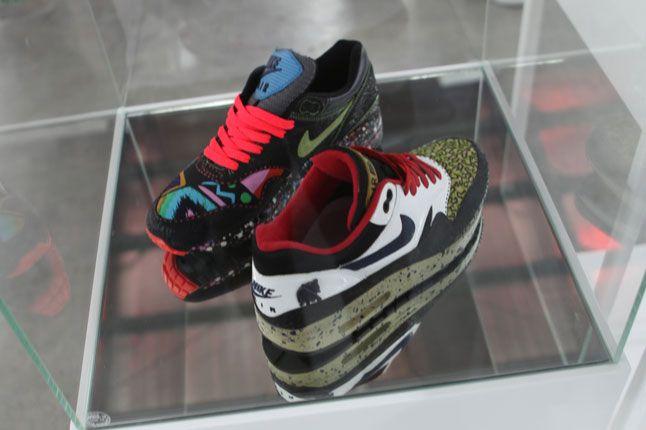 Sole Dbx Sneaker Summit Dubai 40 1