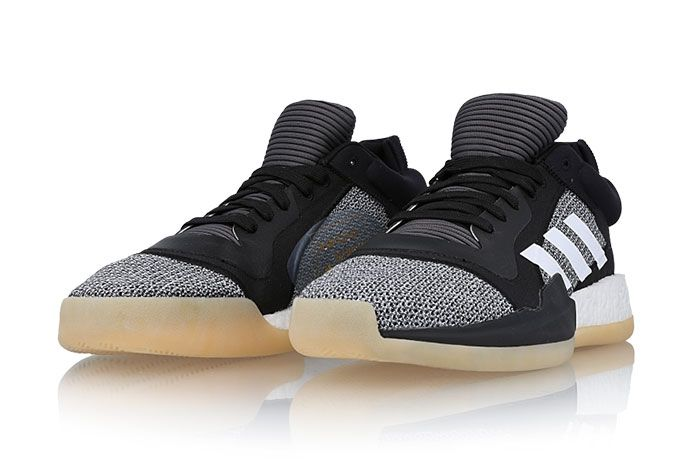 Buty Adidas Marquee Boost Low D96932 5Cd2A372C5363