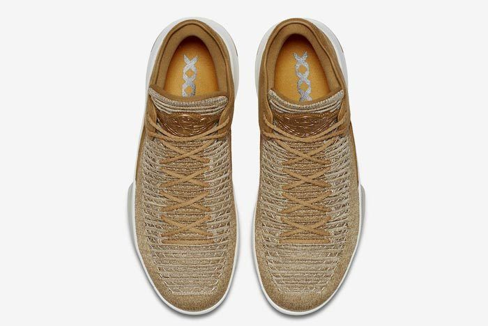 Air Jordan 32 Low Wheat 8