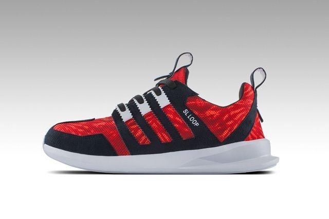 Adidas Originals Sl Loop Runner 3