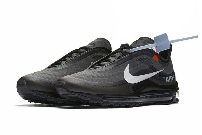 Off White Nike Air Max 97 3