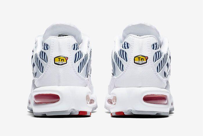 Nike Air Max Plus France Heel