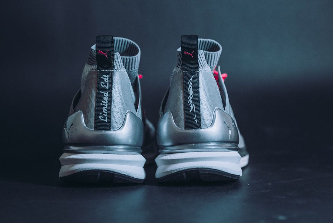 Limited Edt X Jahan X Pume Future Past Pack Sneaker Freaker 5