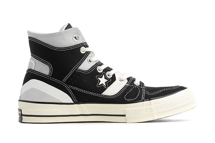 Converse Chuck 70 E260 Hi Black 166462C 001 Release Date Medial