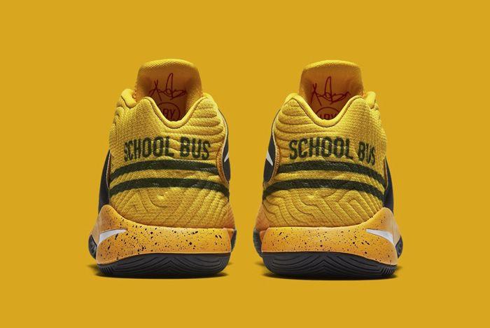Nike Kyrie 2 School Bus4
