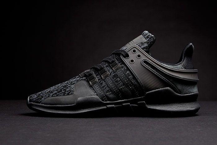 Adidas Originals Eqt Black Friday Pack 2