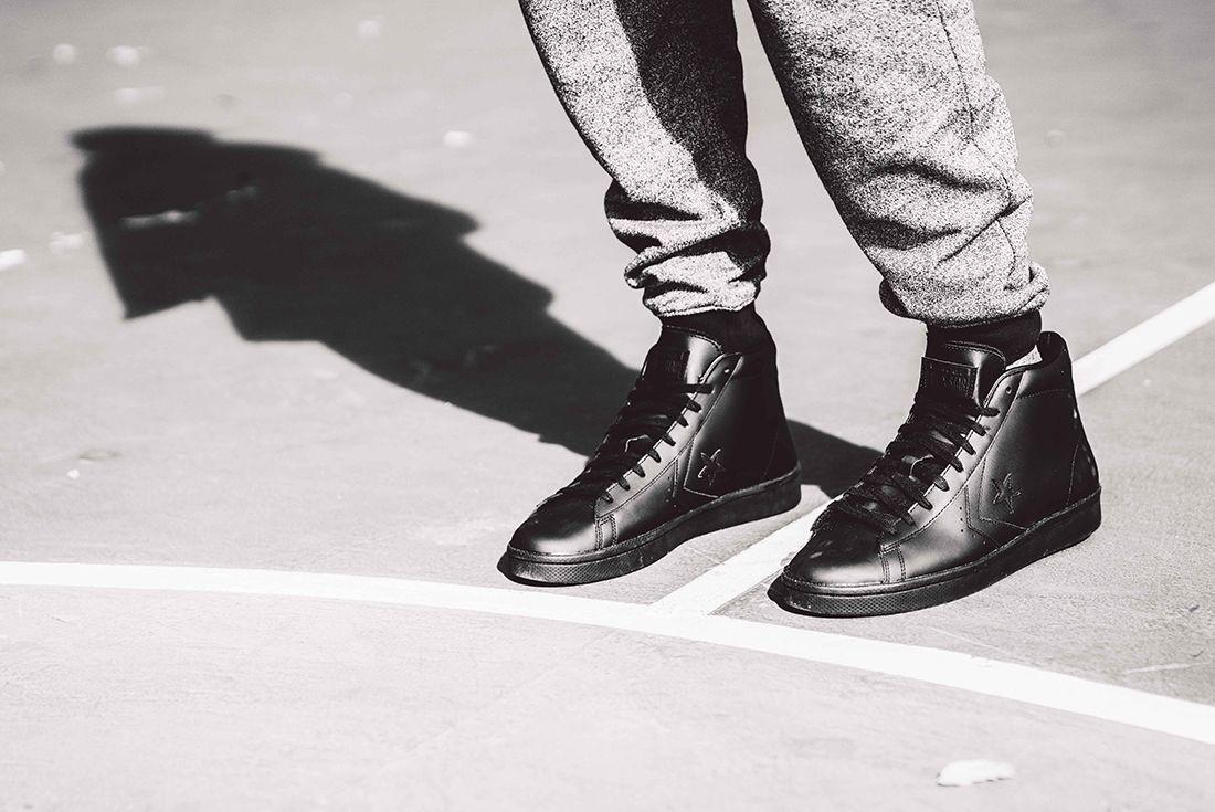 Converse Pro Leather 6