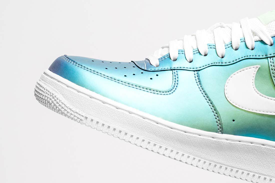Nike Air Force 1 Fresh Mint 7 1