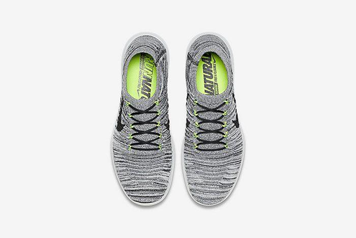 Nike Free Rn Motion Flyknit 4