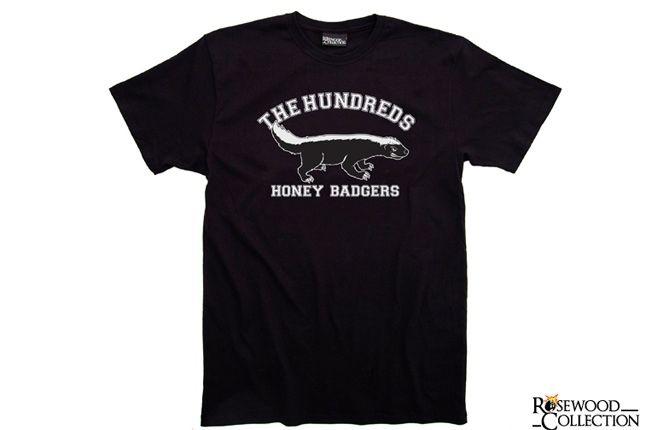 Honey Badager 1 Black 1