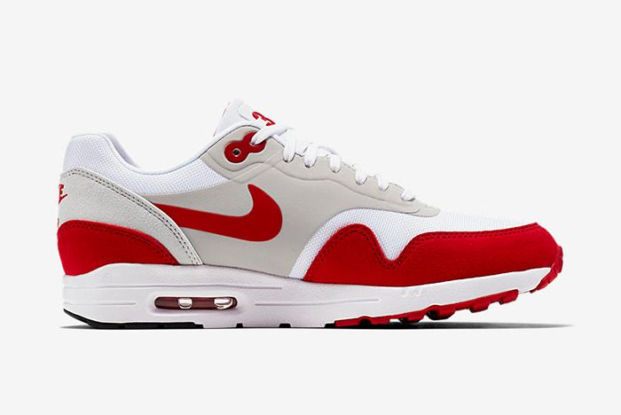 Nike Air Max 1 Ultra 2 0 Wmns University Red6