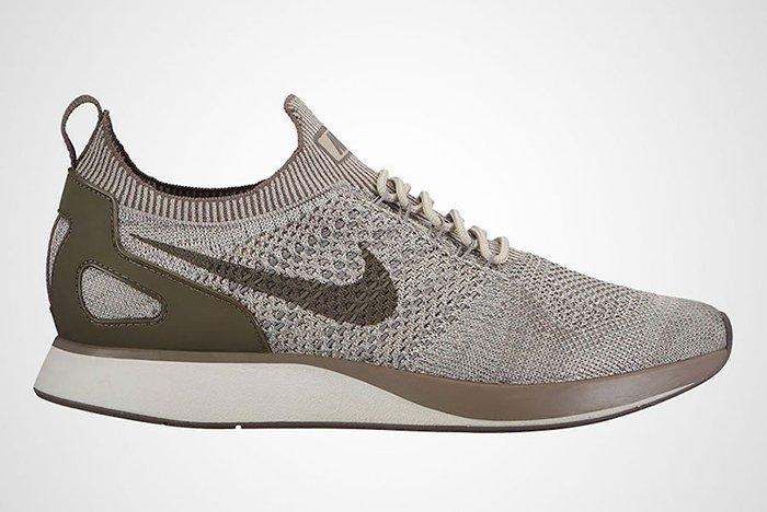 Nike Air Zoom Flyknit Mariah 1