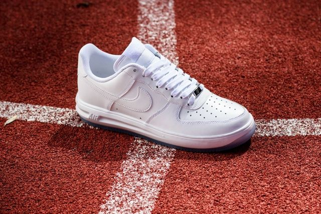 Nike Lunar Force 1 14 White