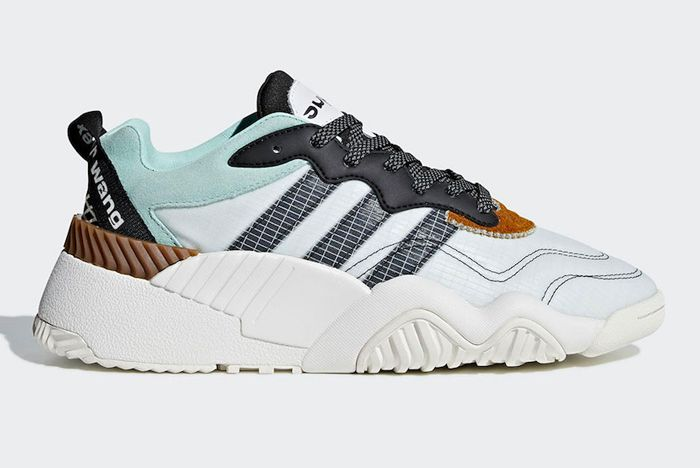 Adidas Originals Alexander Wang Fw 2018 Release