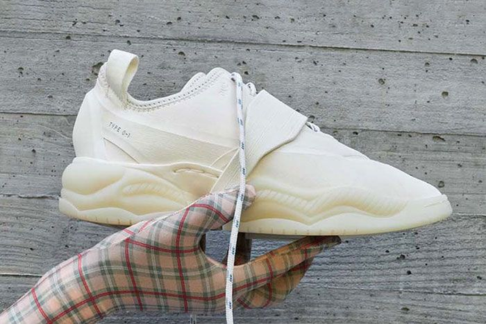 Oamc X Adidas Collection Type 1 In Hand