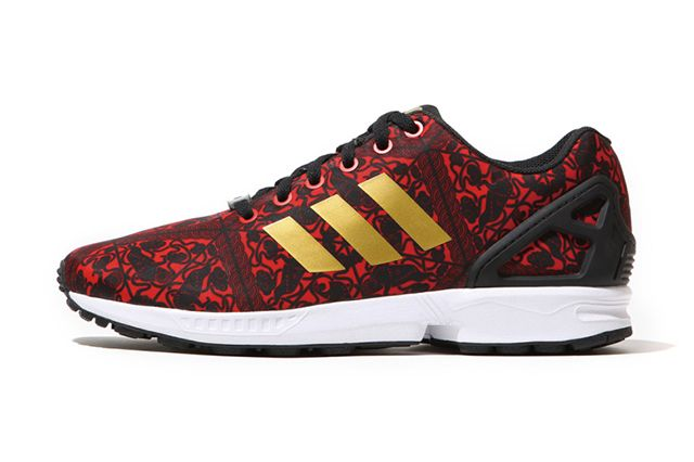 Adidas Originals 2015 Chinese New Year Collection 03