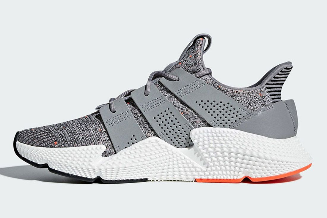Adidas Prophere Grey 3