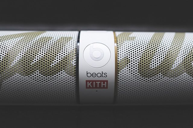 Kith X Beats By Dre Beats Capsule Collection 2
