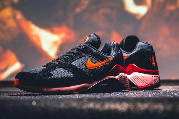 Nike Air Max 180 Fire 1A