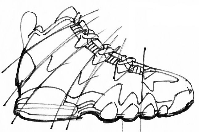 The Making Of The Nike Air Max2 Cb 3 1