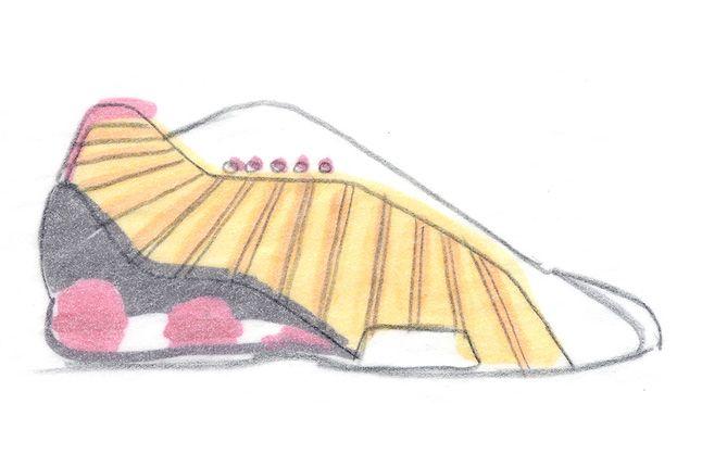 The Making Of Nike Shox Bb4 3 1