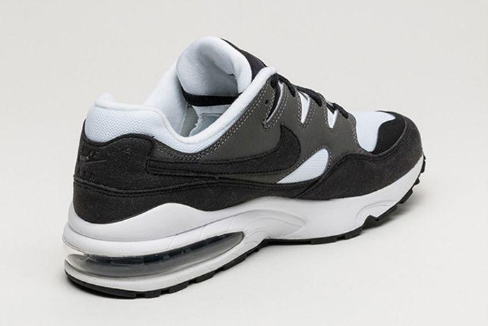 Nike Air Max 94 Blackgrey3
