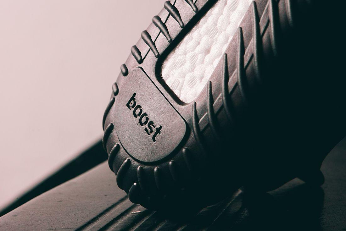 Adidas Yeezy Boost 350 V2 Black14