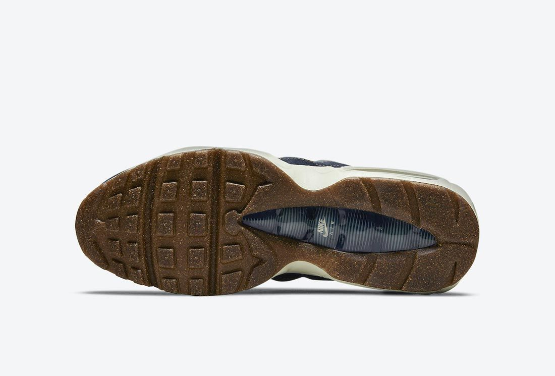 Nike Air Max 95 'Cork'