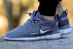 Nike Free Og Cool Grey Thumb