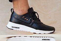 Nike Air Max Thea Joli Black White Pack 71