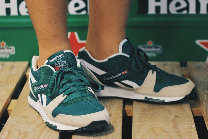 Portugal Sneakers Love 2
