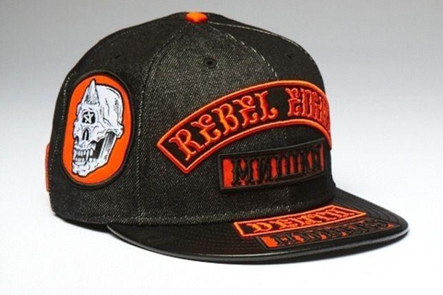 Mishka Rebel 8 8 1