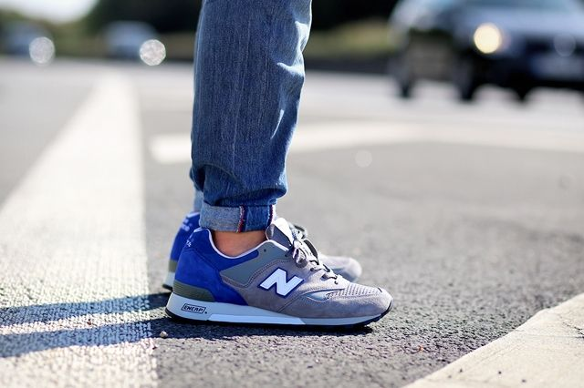 The Good Will Out X New Balance Autobahn Pack Day