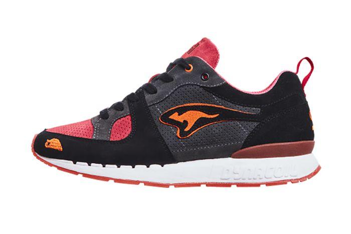 Sneakerbaas Kangaroos Coil R1 Dead Bird 4710D 000 5046 Release Date Lateral