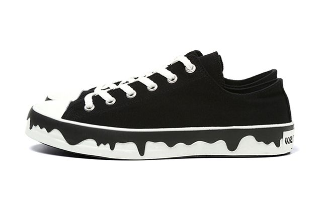 Bbc Icecream Drippy Sneaker Back 3