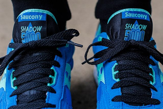Saucony Shadow 5000 Freshly Picked Collection 5