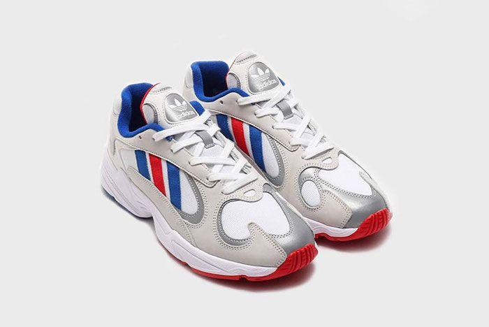 Atmos Adidas Yung 1
