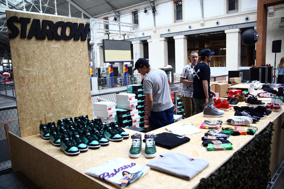 Sneakerness Paris 2014 Recap 22 960X640