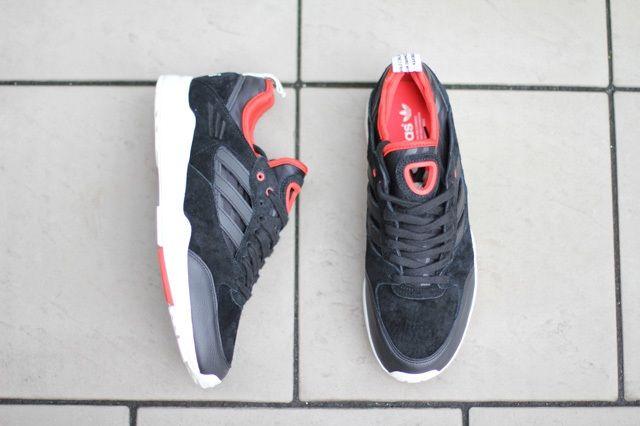 Adidas Tech Super 2 0 Challenge Red 3
