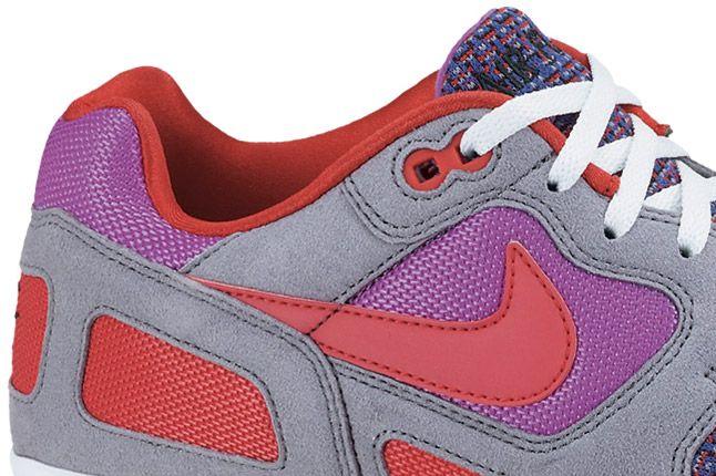 Nike Air Flow Magenta 02 1