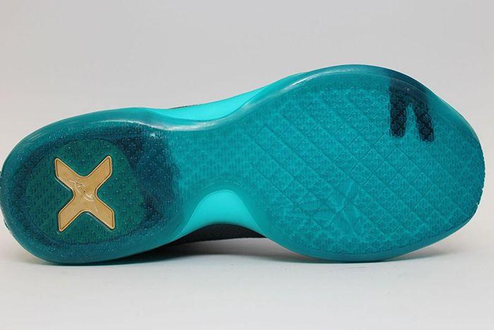Nike Kobe 10 Radiant Emerald3
