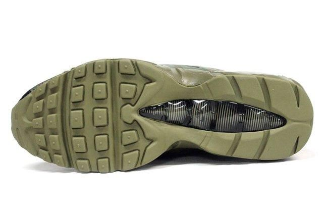 Nike Air Max 95 Sp Japanese Camouflage 3