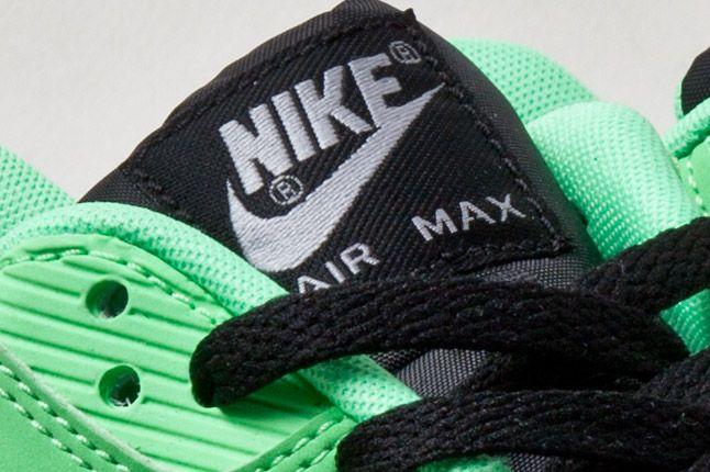 Nike Air Max 90 Tree Snake Detail 2 1