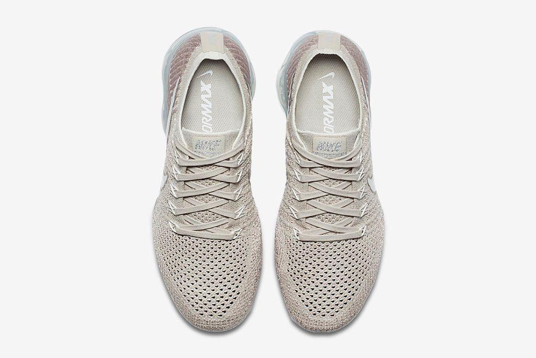Nike Air Vapormax Chrome Blush 3