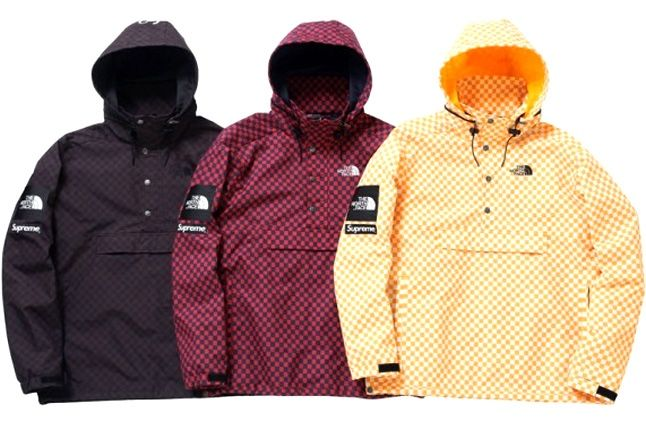 Supreme North Face Spring 2011 Capsule Collection 7 1