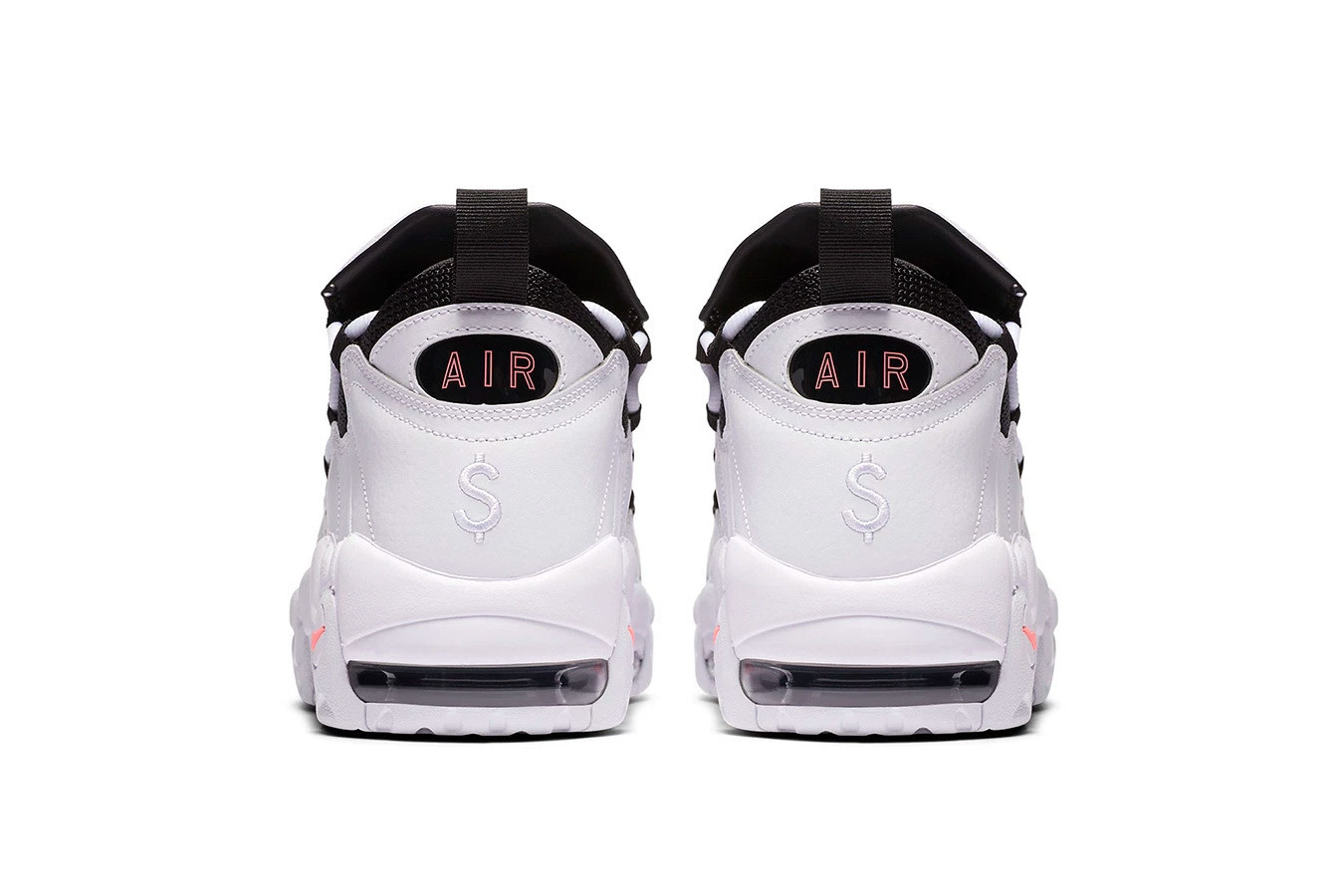 Nike Air More Money Piggy Bank Release Date 5 Sneaker Freaker