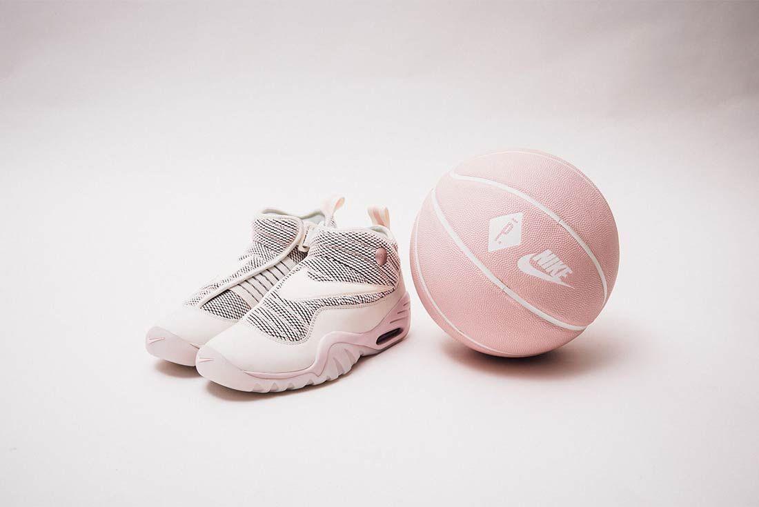 Pigalle X Nike Ndestrukt 5