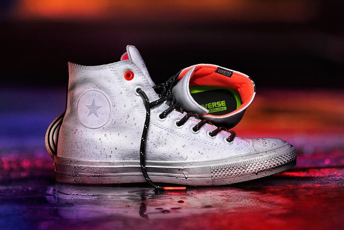 Converse Chuck Taylor All Star Ii Counter Climate Collectionfeature
